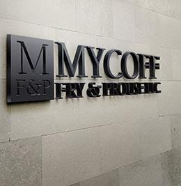 MFP Logo project