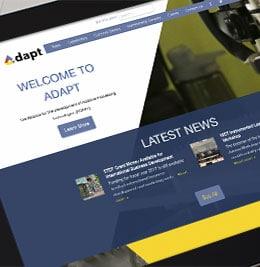 ADAPT Thumb project