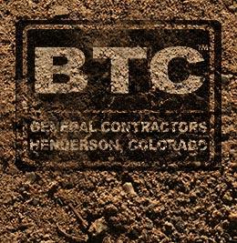 BT Construction project