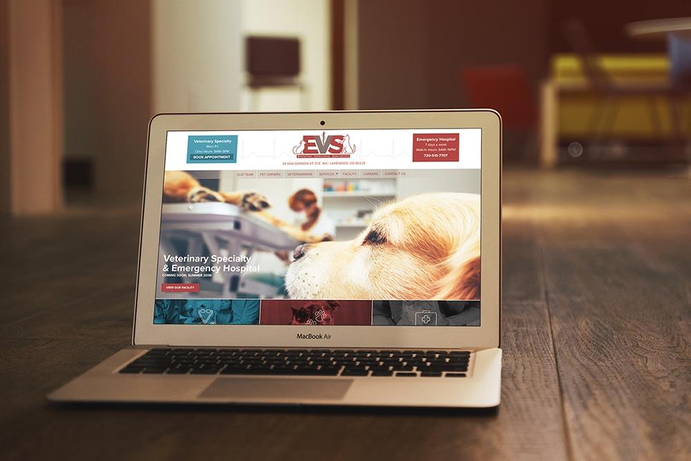 EVS Website