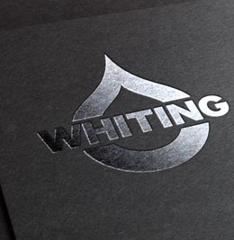 Whiting Logo project
