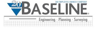Baseline Engineering Logo