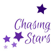 Chasing Stars Logo