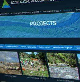 ERC Colorado project