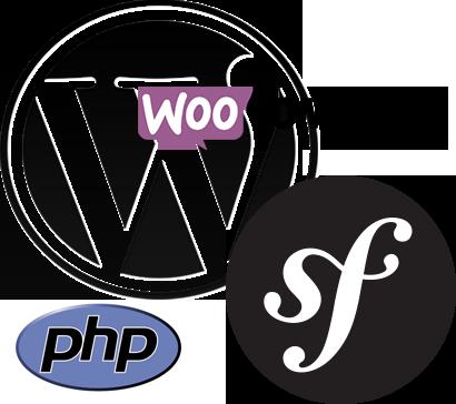 Open Source Web Technology