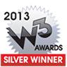 w3 Award 2013