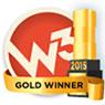 w3 Award 2015